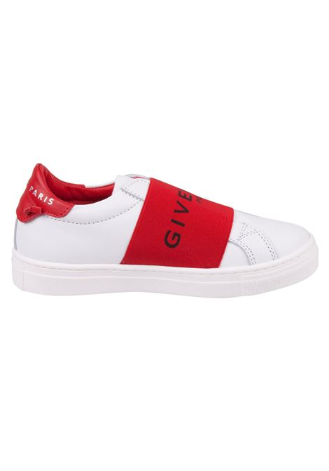 Givenchy Kids sneakers GIVENCHY kids | 1718629338 | H19014N79