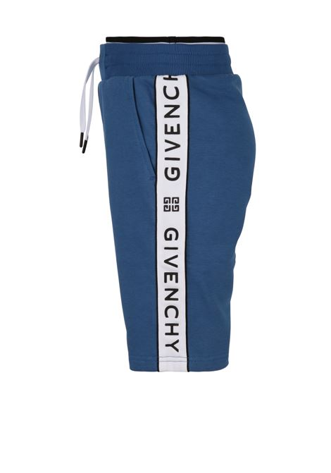Givenchy Kids shorts GIVENCHY kids | 30 | H24039831