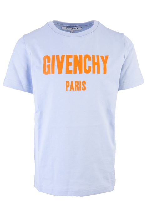 T-shirt Givenchy Kids GIVENCHY kids | 8 | H2507777D