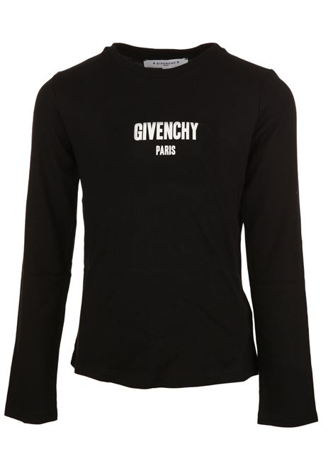 Givenchy kids t-shirt GIVENCHY kids | 8 | H2507809B