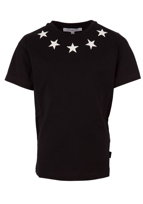 Givenchy Kids t-shirt GIVENCHY kids | 8 | H2509509B