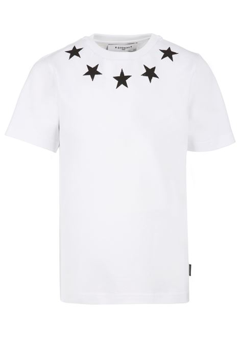 Givenchy Kids t-shirt GIVENCHY kids | 8 | H2509510B