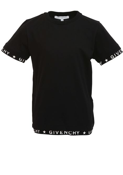 Givenchy Kids T-shirt GIVENCHY kids | 8 | H2509609B