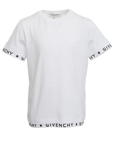 Givenchy Kids T-shirt GIVENCHY kids | 8 | H2509610B