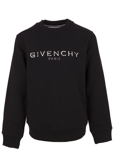 Givenchy Kids sweatshirt GIVENCHY kids | -108764232 | H2511009B