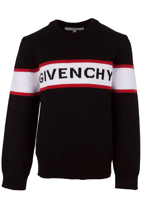 Givenchy Kids sweater GIVENCHY kids | 7 | H2511609B