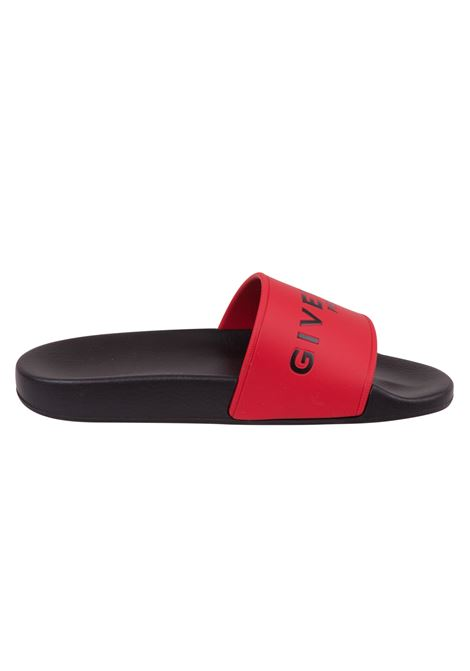 Givenchy Kids sliders GIVENCHY kids | -132435692 | H29017978