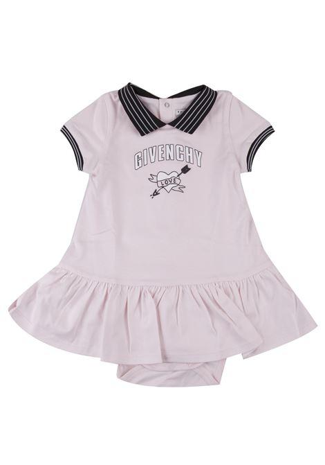 Tuta Givenchy Kids GIVENCHY kids | 19 | H9201445S