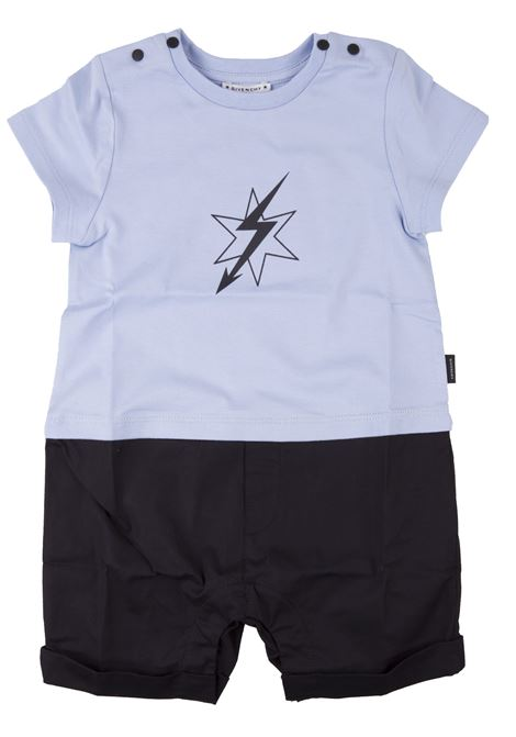Givenchy Kids jumpsuit GIVENCHY kids | 19 | H9403577D