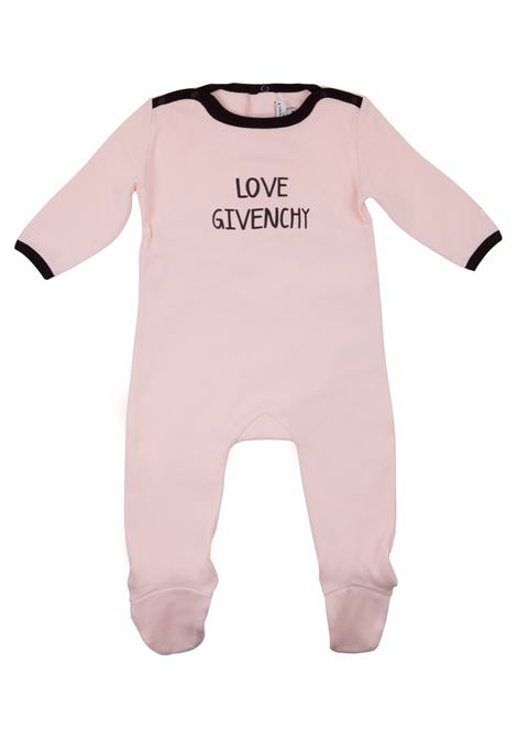 Givenchy Kids jumpsuit GIVENCHY kids | 19 | H9704245S