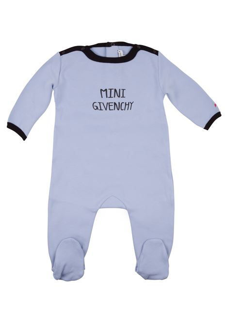 Givenchy Kids jumpsuit GIVENCHY kids | 19 | H9704277D