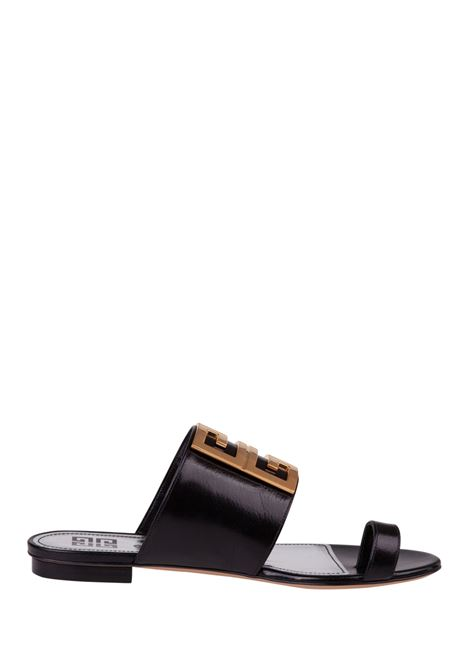 Givenchy sandals Givenchy | 813329827 | BE3025E05V001
