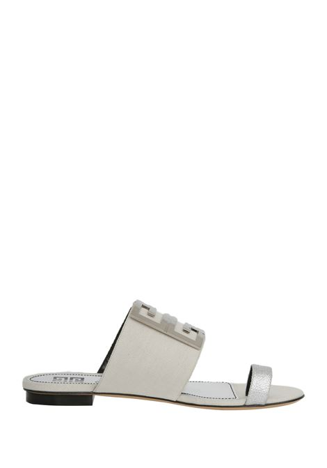 Givenchy Sandals Givenchy | 813329827 | BE3025E0B4043