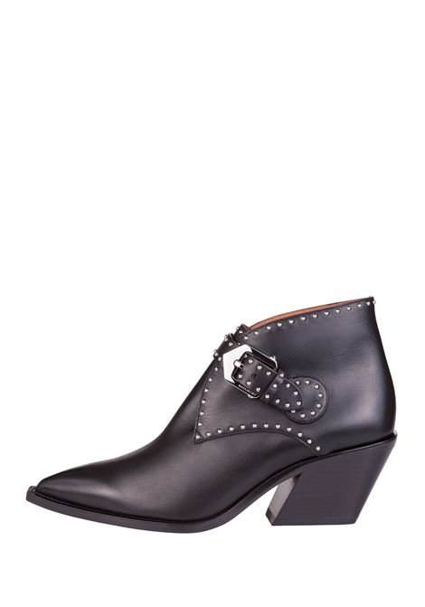 Givenchy boots Givenchy | -679272302 | BE600QE00C001