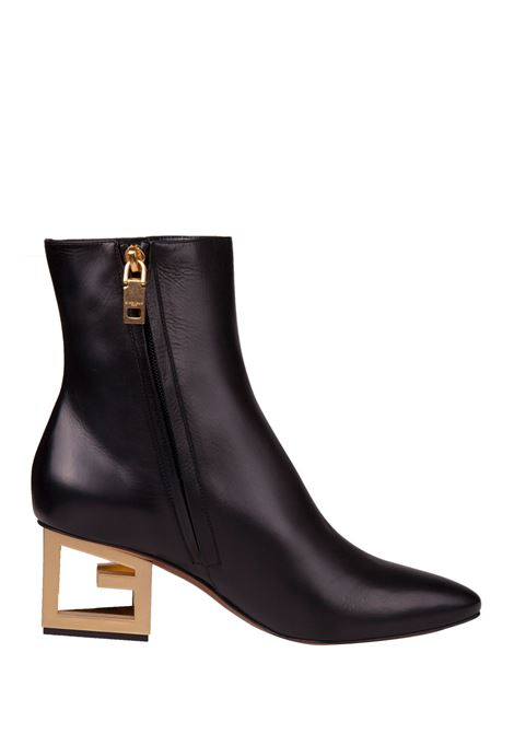 Givenchy boots Givenchy | -679272302 | BE6016E0A1001