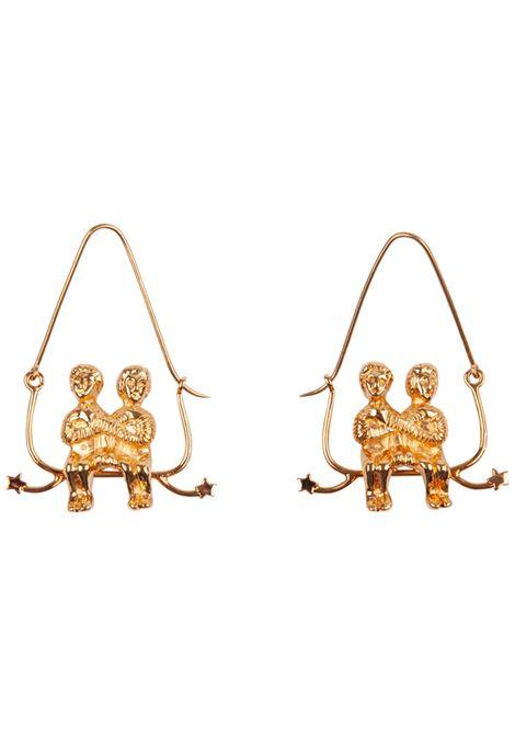 Orecchini Givenchy Givenchy | 48 | BF101JF003710