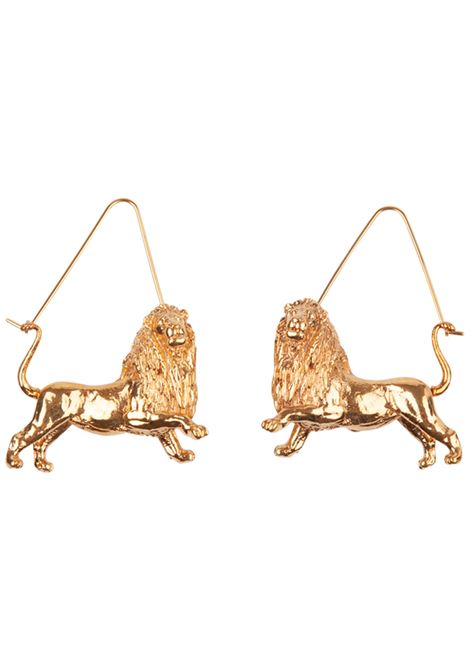 Givenchy earrings Givenchy | 48 | BF102BF01A710