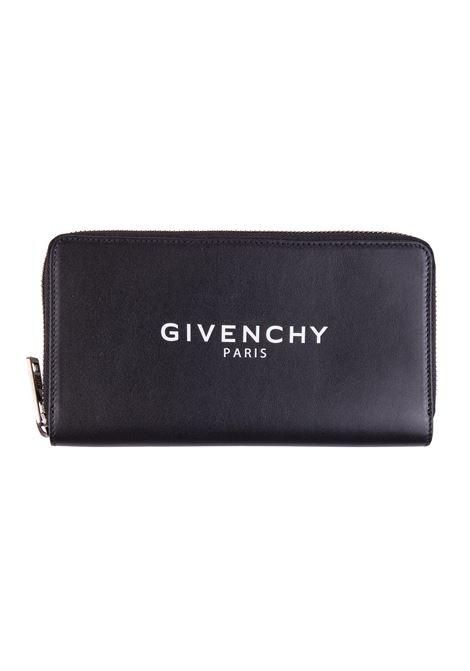 Givenchy wallet Givenchy | 63 | BK600GK0AC001