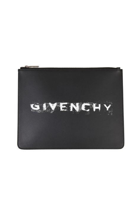 Clutch Givenchy Givenchy | 77132930 | BK600JK0KK004