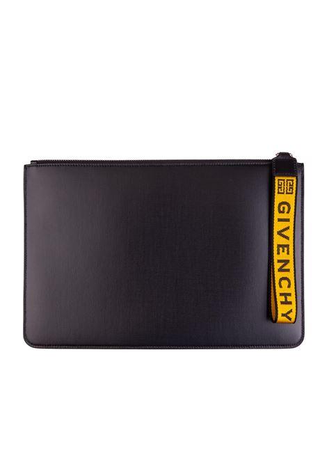 Givenchy clutch Givenchy | 77132930 | BK600PK0E4001