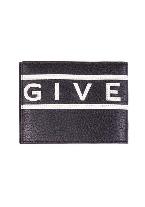 Givenchy wallet Givenchy | 63 | BK6012K093004