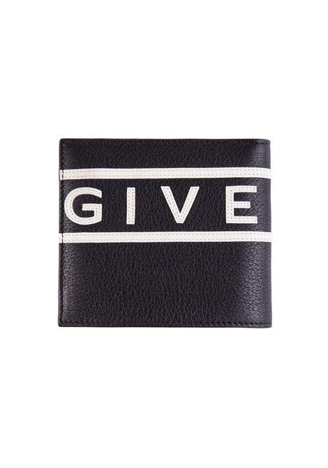 Givenchy wallet Givenchy | 63 | BK602DK093004