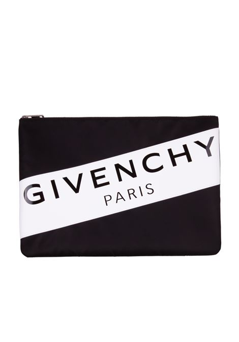 Givenchy clutch Givenchy | 77132930 | BK602XK0FG004
