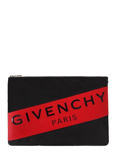 Givenchy clutch Givenchy | 77132930 | BK602XK0KF009