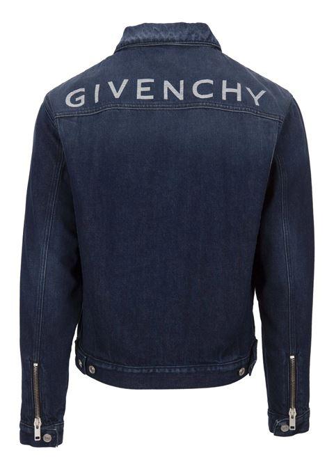Givenchy jacket Givenchy | 13 | BM009Y5094410