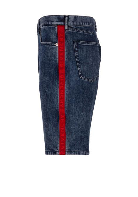 Givenchy Kids shorts Givenchy   30   BM507J5074400