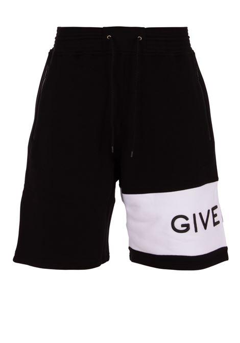 Givenchy shorts Givenchy   30   BM509F30AF001