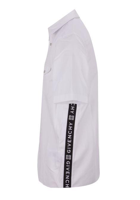 Camicia Givenchy Givenchy | -1043906350 | BM60AJ5096100