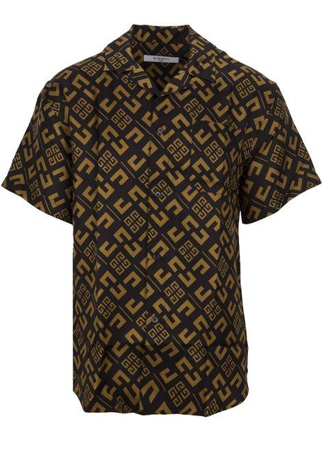Givenchy shirt Givenchy | -1043906350 | BM60AQ11T3770