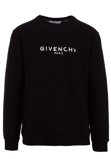 Givenchy sweatshirt Givenchy | -108764232 | BM700U30AF001