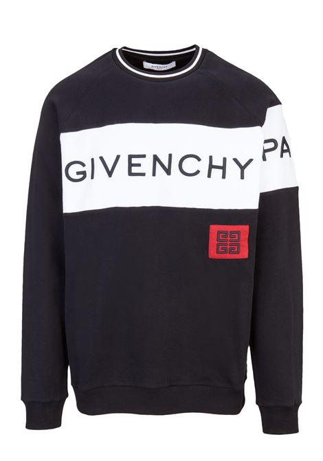 Felpa Givenchy Givenchy | -108764232 | BM708T3003001