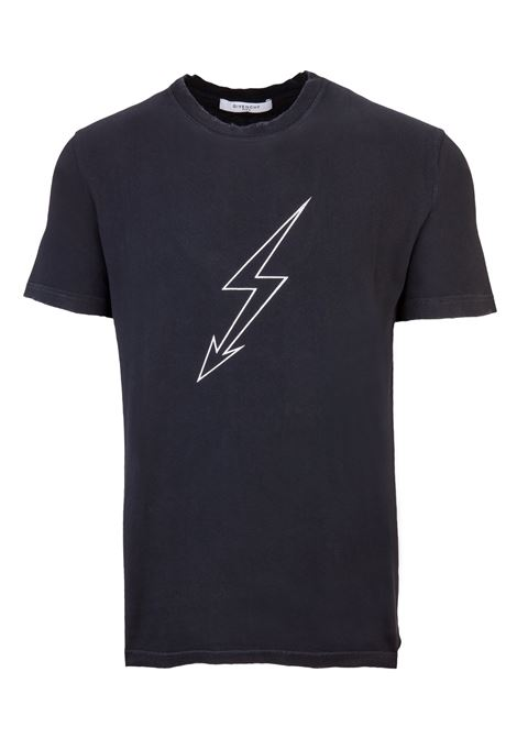 Givenchy t-shirt Givenchy | 8 | BM70HB307F001