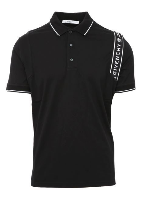 Givenchy Polo shirt Givenchy | 2 | BM70LC3002001