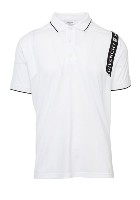 Givenchy Polo shirt Givenchy | 2 | BM70LC3002100