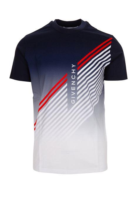 Givenchy t-shirt Givenchy | 8 | BM70MQ3Y3L982