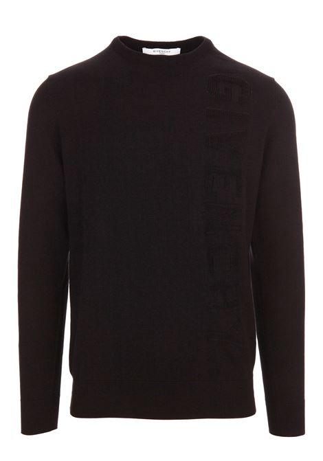 Maglia Givenchy Givenchy | 7 | BM907P407T001