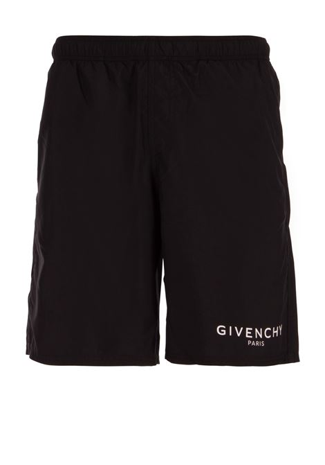 Givenchy swimsuit Givenchy | 85 | BMA0051Y5N001