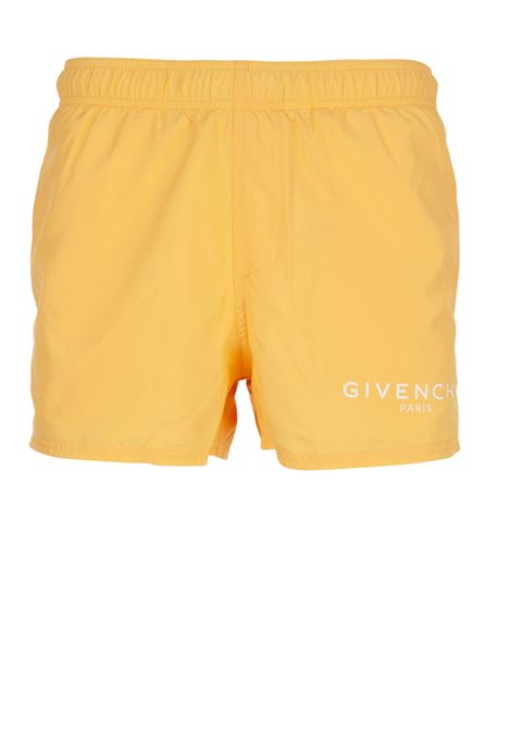 Givenchy swimsuit Givenchy | 85 | BMA0061Y5N700