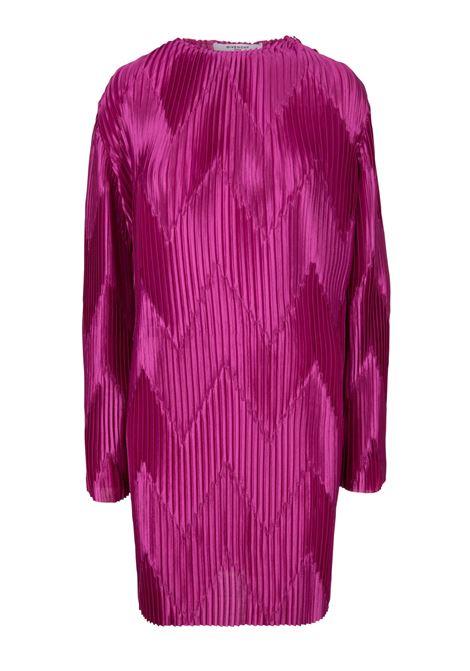 Givenchy dress Givenchy | 11 | BW20G33Z1C510