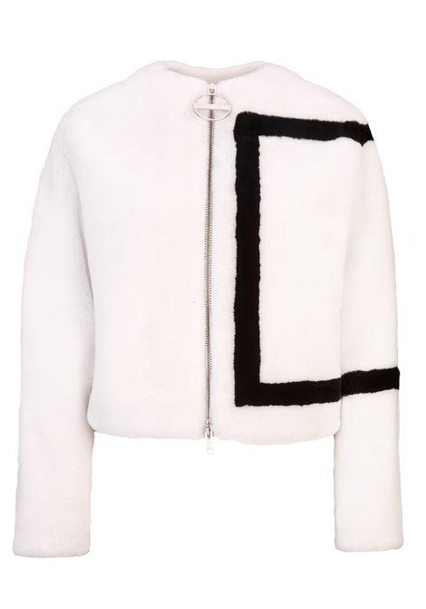 Pelliccia Givenchy Givenchy | 41 | BW306G607R116