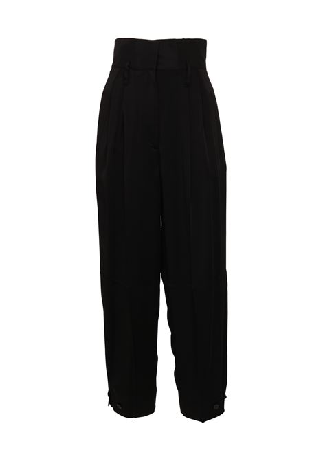 Givenchy Trousers  Givenchy | 1672492985 | BW50CN120H001