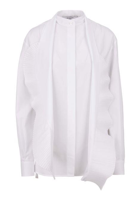 Givenchy shirt Givenchy | -1043906350 | BW60EK111N100