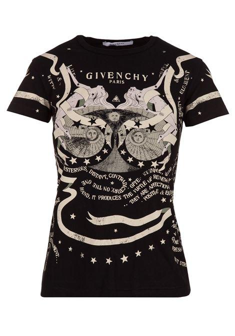 T-shirt Givenchy Givenchy | 8 | BW705Z3Z18001