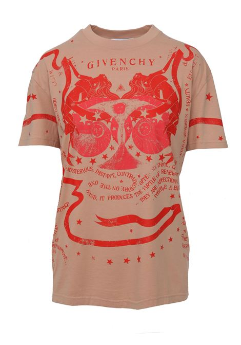 T-shirt Givenchy Givenchy | 8 | BW70603Z18271