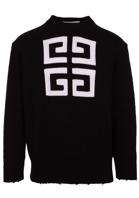 Givenchy sweater Givenchy | 7 | BW903D4Z2E004