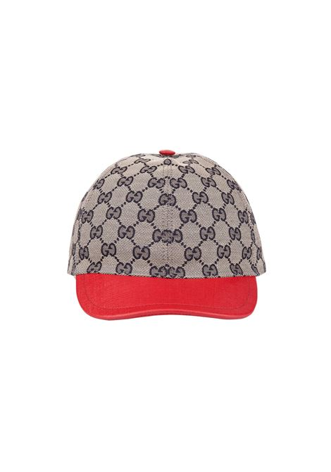 Cappello Gucci Junior Gucci Junior | 26 | 411771KQWW04077